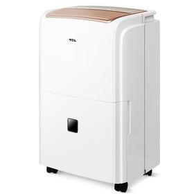 【TCL官方正品】TCL DET80EP  TCL除湿机   地下室、 家用、干衣吸湿器