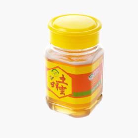 裕芝腾  深山土蜂蜜  江西特色 美容养颜