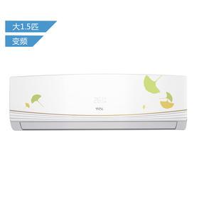 【TCL官方正品】KFRd-35GW/JE13BpA  1.5匹  冷暖变频   智能空调挂机