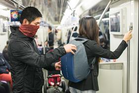一款可以羞辱小偷的、你所见过最防盗的背包