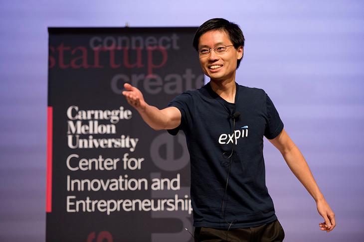 前微软Bing负责人陆奇博士、美国IMO主教练罗博深和Greenplum中国创始人冯雷先生将集体亮相「第十届卡梅峰会」并做主题演讲