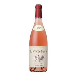 农庄世家桃红, 法国 冯度丘AOC La Vieille Ferme Rosé, France Côtes du Ventoux AOC