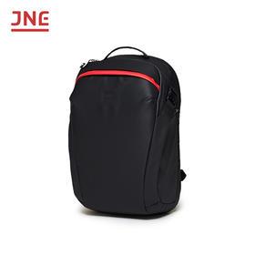 JNE-泊系列 黑泊 穷游旅行双肩包 15寸电脑包 商务背包