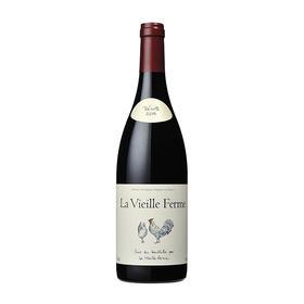农庄世家红, 法国 冯度丘AOC La Vieille Ferme Rouge, France Côtes du Ventoux AOC