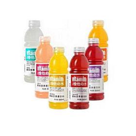 维他命水果味营养素饮料( 蓝莓树莓味) 500ml×15