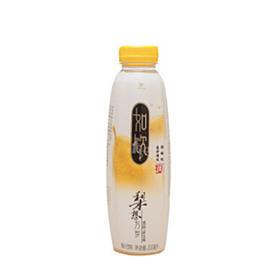 统一如饮罗汉果茶 500ml