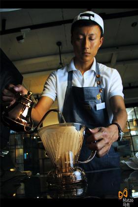 5天国际咖啡师专业班课程
