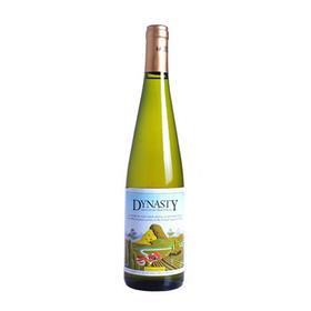 11.5°王朝半干白葡萄酒(干型)750ml