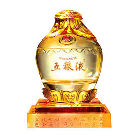 60°五粮液 巴拿马金奖纪念酒 500ml