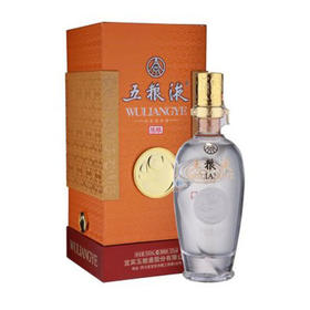 52°五粮液 熊猫陈酿酒 500ml