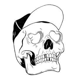 原创图 | 淫笑骷髅系列 by 七哥(5款)