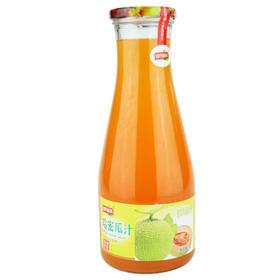 安氏春天 哈密瓜汁 1L