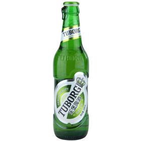 乐堡啤酒 330ml