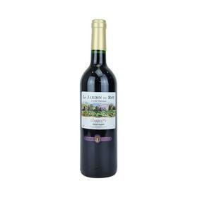 12°法国 皇家花园经典红葡萄酒(干型)750ml