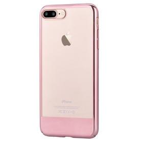 Vouni/沃尤尼 iPhone 7手机壳苹果iPhone 7 plus手机保护壳电镀软 悦系列
