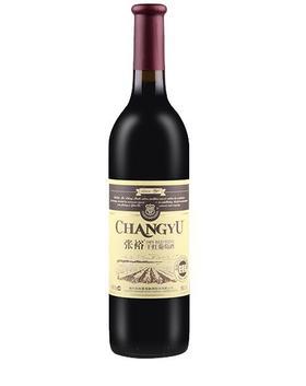 12°张裕1892葡萄园干红葡萄酒(干型)750ml