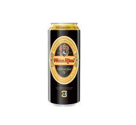 5.4°德国 威斯路黑啤酒 500ml×24