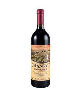 张裕海岸葡园干红葡萄酒(干型) 750ml