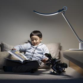 明基护眼台灯 BenQ WiT Genie! 无频闪、无蓝光污染、欧盟认证,三年质保,可用40000小时