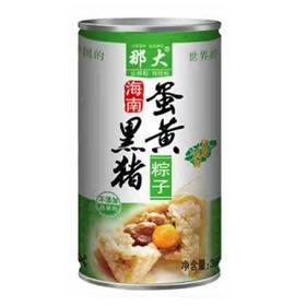 【南海网微商城】海南罐装粽子 中国第一罐粽子 罐/360g