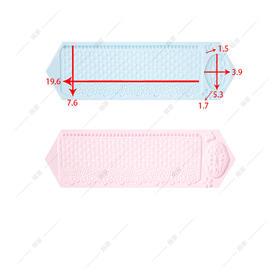 翻糖硅胶模具 干佩斯 宫廷 蛋糕花纹 围边 徽章 花边 欧式风