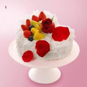 cake浪漫情人~乳脂蛋糕