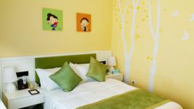FH014---梦幻标准大床房