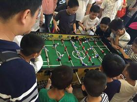 龙山——游玩区项目