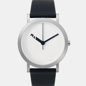 normal 镂空指针设计,很不简单系列腕表|皮表 3 款(日本)