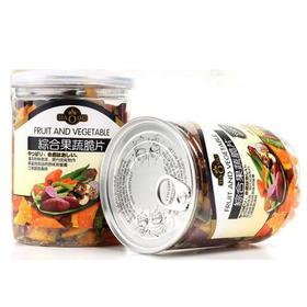 台湾好祺系列蔬果脆片