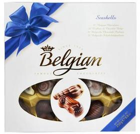 比利时白丽人巧克力