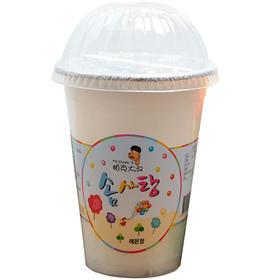韩国派克大叔棉花糖