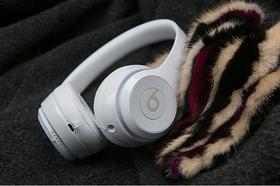 【新品发售】 Beats Beats Solo3 Wireless 头戴式无线蓝牙耳机 分期免息 免费保修一年 全国联保