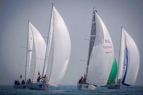 第八届(2017)城市俱乐部国际帆船赛航旅网队招募船员