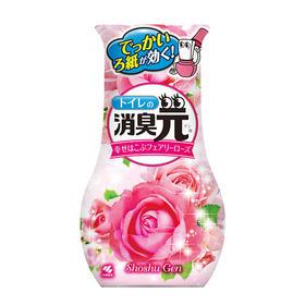 日本小林制药消臭元室内空气清新剂400ml 白桃香/洋甘菊祛除异味清新空气