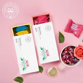 【赠】Honeymate护小妹®红糖花茶100%纯植物微甜配方两盒组合装任选