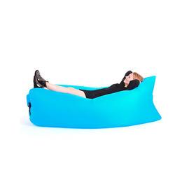 【懒人空气沙发】 5秒快速充气 兼顾室内外 休闲便携