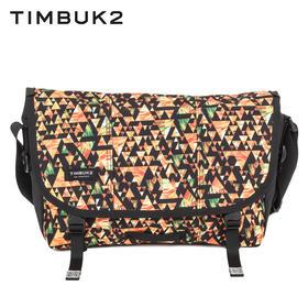 TIMBUK2美国2017春夏新款经典印花邮差包单肩斜挎包信使包电脑包