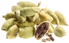 小豆蔻精油 清新口腔 益肠胃 收痰除湿 - 印度