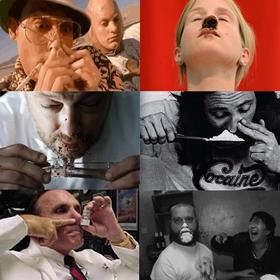 """合法的将""""白色粉末""""吸入鼻腔,风靡欧洲的鼻烟!男女以及不吸烟者均可享用!"""