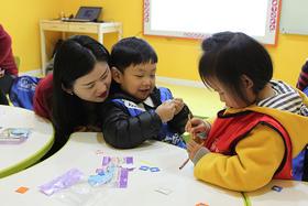 周末一起来安妮花阅读馆,听英文绘本故事