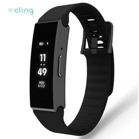 cling voc 智能手环