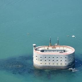 博涯堡直升机观光之旅