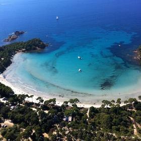 蔚蓝海岸直升机观光之旅