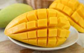 【越南进口】越南进口精选玉芒5斤装 单果:200-400克)个大核薄 甜蜜多汁