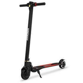 HIMIWAY碳纤维滑板车2WS02