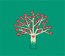 """""""越绿色 越青春—我为商城种棵树""""第六届植树节"""