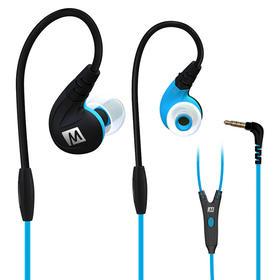 美国 MEE-audio M7P专业入耳式运动耳机 ipx5级防水耐汗