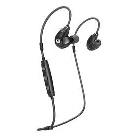 美国 MEE-audio X7plus专业蓝牙运动耳机 ipx5级防水耐汗 黑色