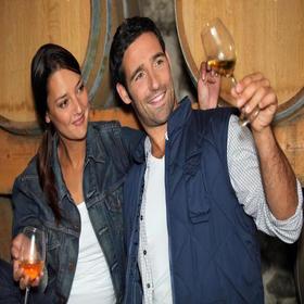 博若莱葡萄酒产区半日品酒观光